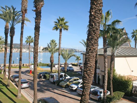 Buy studio in Sotogrande Puerto Deportivo | Holmes Property Sales