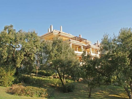 For sale ground floor apartment with 3 bedrooms in Valgrande, Sotogrande | Holmes Property Sales