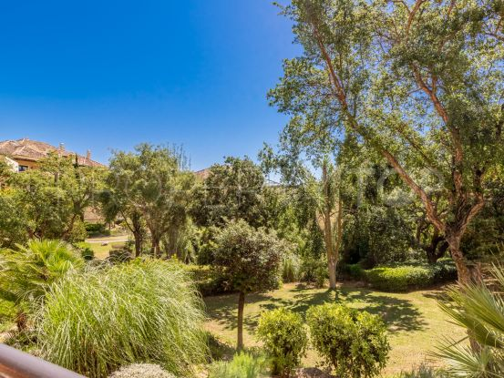 For sale apartment with 3 bedrooms in Valgrande, Sotogrande | Holmes Property Sales