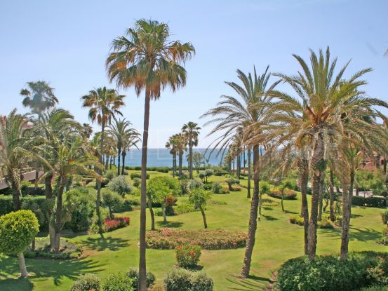 Buy 2 bedrooms apartment in Apartamentos Playa, Sotogrande | Holmes Property Sales