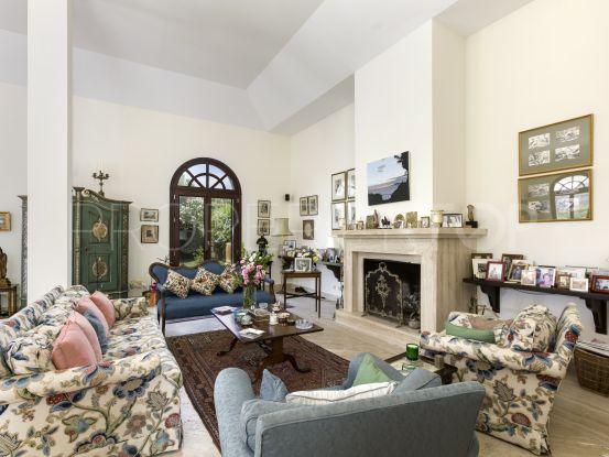 For sale villa in Almenara with 6 bedrooms | Holmes Property Sales