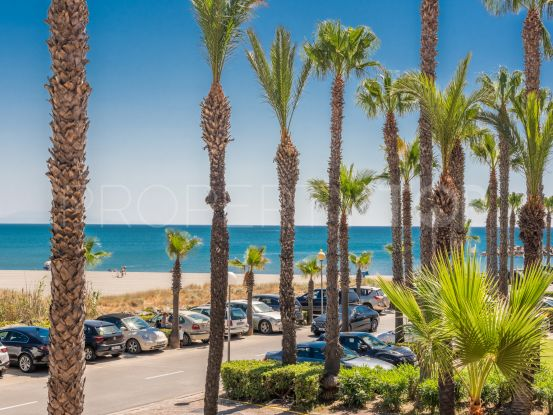 Apartment for sale in Sotogrande Puerto Deportivo with 2 bedrooms | Holmes Property Sales