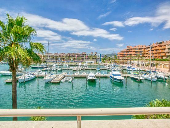 Ribera del Arlequin duplex penthouse for sale | Holmes Property Sales
