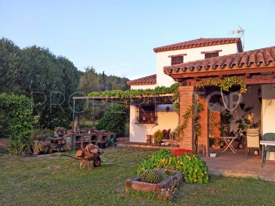 4 bedrooms finca for sale in Jimena de La Frontera | Holmes Property Sales