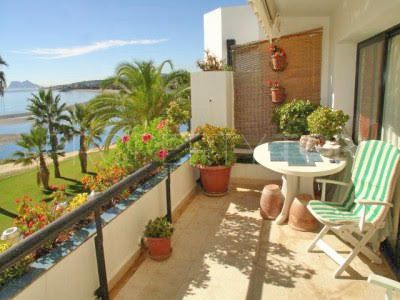 For sale apartment in Apartamentos Playa | Holmes Property Sales