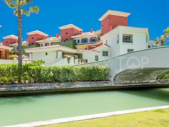 Apartment for sale in Isla Tortuga, Sotogrande | Holmes Property Sales