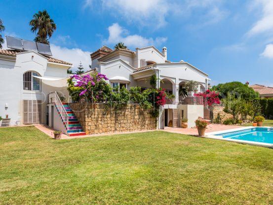 For sale villa in Zona F, Sotogrande | Holmes Property Sales