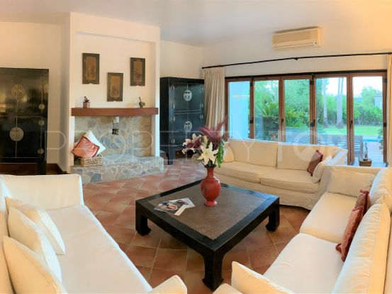2 bedrooms villa for sale in Valderrama Golf, Sotogrande | Holmes Property Sales