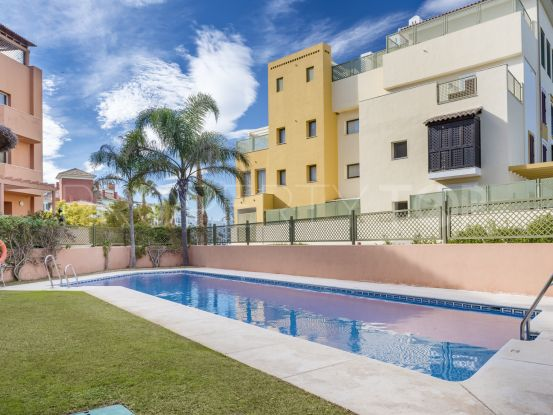 For sale duplex penthouse with 3 bedrooms in Ribera de la Romana, Sotogrande | Holmes Property Sales