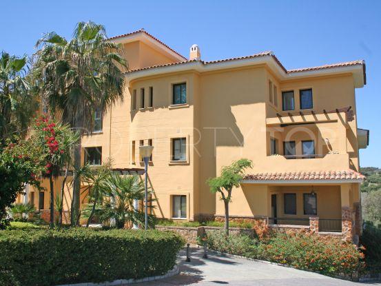 Apartamento en venta con 3 dormitorios en Los Gazules de Almenara, Sotogrande | Holmes Property Sales