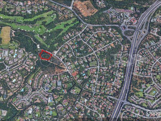 For sale Sotogrande Alto Central plot | Holmes Property Sales