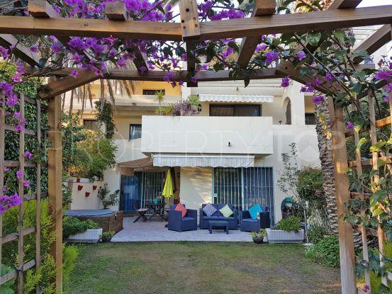 Ground floor duplex with 3 bedrooms in Jardines de Sotogrande   Holmes Property Sales