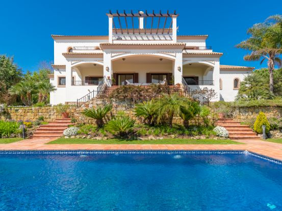 Villa in Almenara with 6 bedrooms | Holmes Property Sales