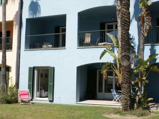 For sale Ribera del Delfin ground floor duplex   Holmes Property Sales