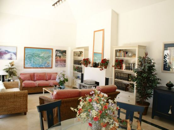 Penthouse for sale in Ribera del Corvo with 3 bedrooms | Holmes Property Sales