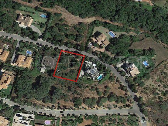 Plot for sale in Sotogrande Alto | Holmes Property Sales