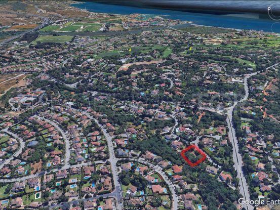 Plot in Sotogrande Costa Central for sale | Holmes Property Sales