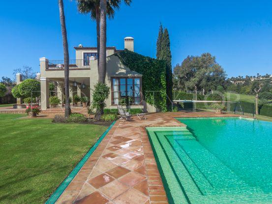 For sale villa in Almenara with 5 bedrooms | Holmes Property Sales