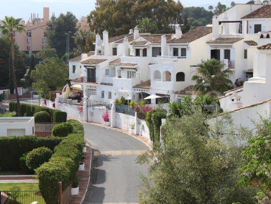 1 bedroom studio in Medina Gardens, Marbella - Puerto Banus | SMF Real Estate