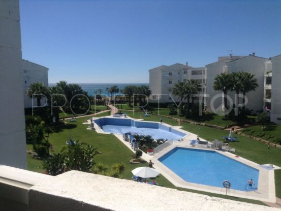 Apartment with 3 bedrooms for sale in Playa Rocio, Marbella - Puerto Banus | SMF Real Estate