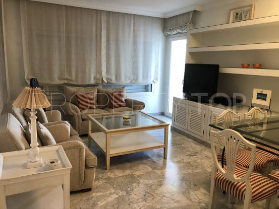 Apartment for sale in Playa Rocio with 3 bedrooms | SMF Real Estate