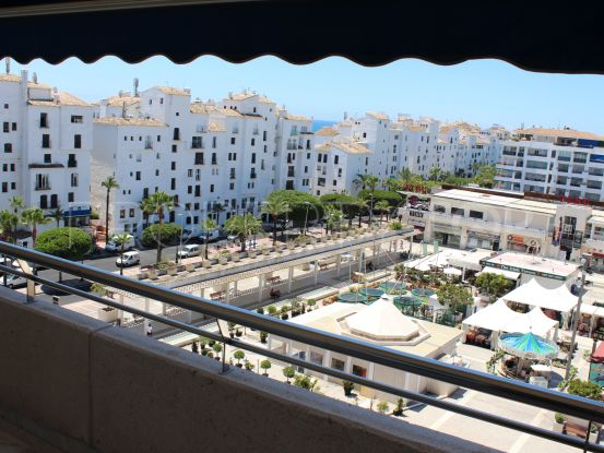 Apartment with 2 bedrooms for sale in Marina Banus, Marbella - Puerto Banus | SMF Real Estate