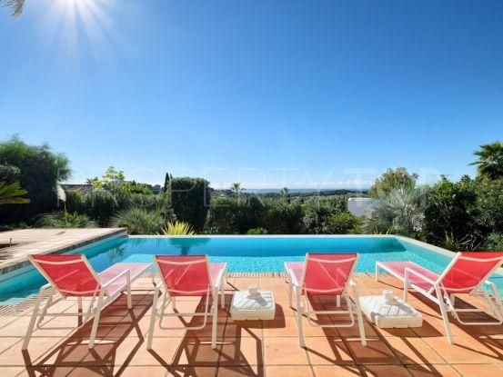 Buy villa in Mirador del Paraiso, Benahavis | SMF Real Estate