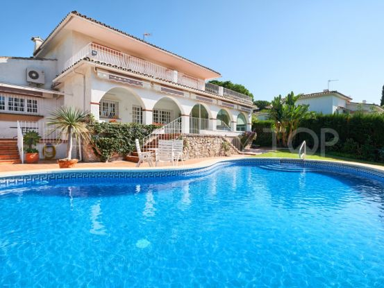 Villa for sale in Guadalmina Alta | SMF Real Estate