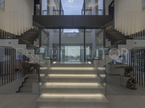 Lomas de La Quinta villa | SMF Real Estate