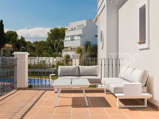 For sale Guadalmina Baja villa with 5 bedrooms | SMF Real Estate
