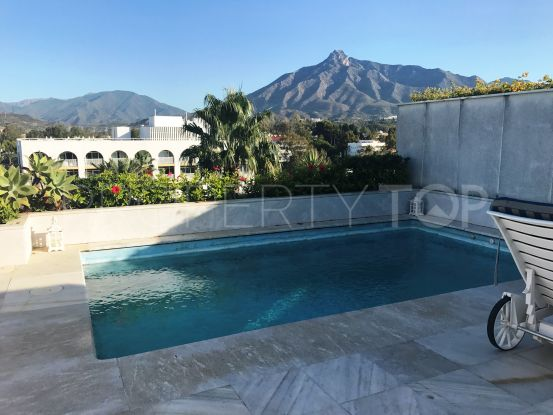 For sale duplex penthouse in Los Granados | SMF Real Estate
