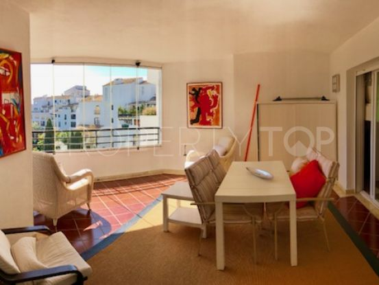 For sale Terrazas de Banus apartment with 2 bedrooms | SMF Real Estate