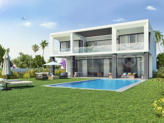 Marbella - Puerto Banus 5 bedrooms villa for sale   SMF Real Estate