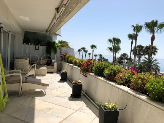 Duplex penthouse for sale in Los Granados | SMF Real Estate