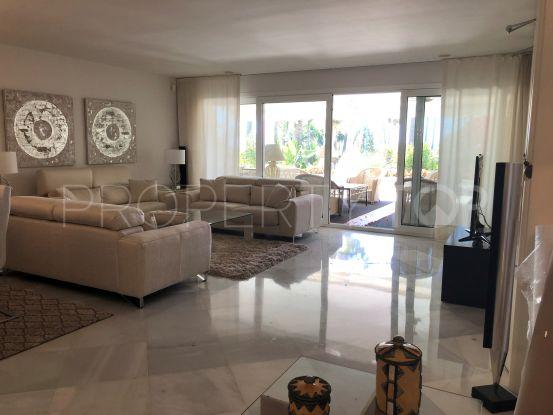 Ground floor apartment with 3 bedrooms for sale in Los Granados, Marbella - Puerto Banus   SMF Real Estate