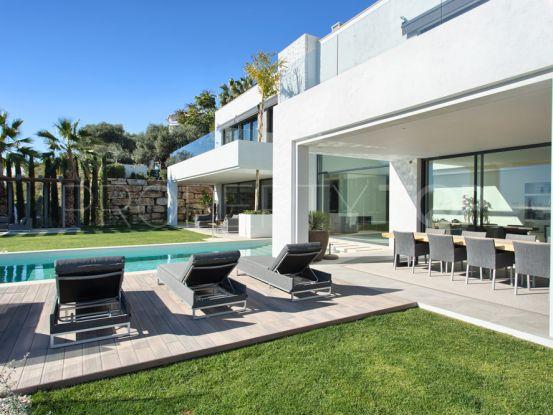 Buy La Alqueria villa   SMF Real Estate
