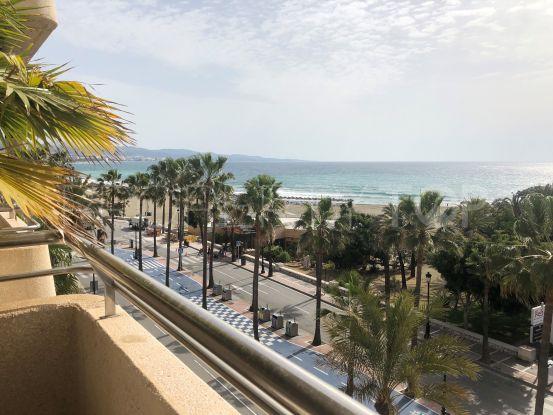 Marina Banus apartment for sale   SMF Real Estate