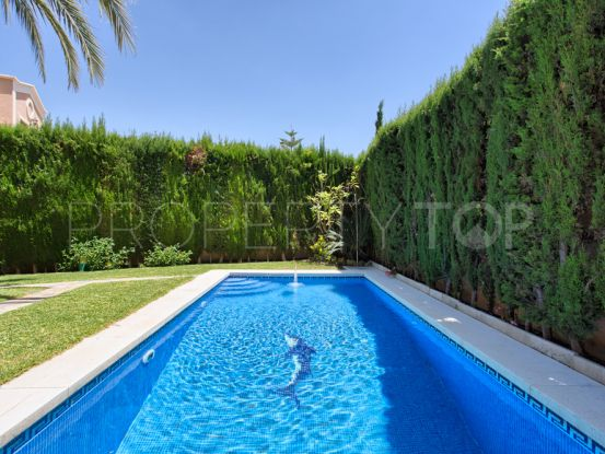 Villa with 6 bedrooms for sale in Marbella | SMF Real Estate