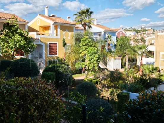 Ground floor apartment for sale in Cortijo del Mar | SMF Real Estate