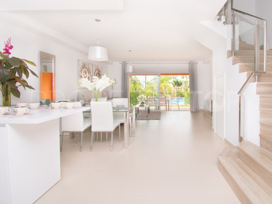 3 bedrooms town house for sale in Paraíso Bellevue, Benahavis   SMF Real Estate