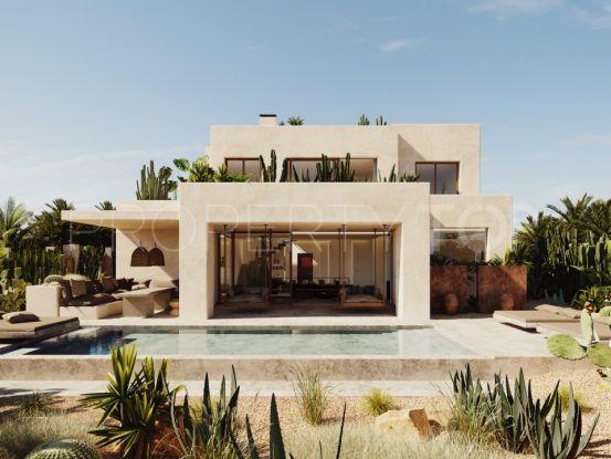 Villa in Los Monteros Playa for sale   SMF Real Estate