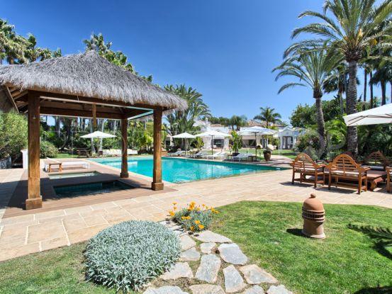 Guadalmina Baja cortijo | SMF Real Estate