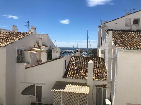 For sale apartment in Marbella - Puerto Banus   SMF Real Estate