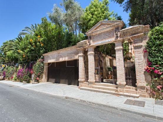 Villa in Altos de Puente Romano with 5 bedrooms   SMF Real Estate