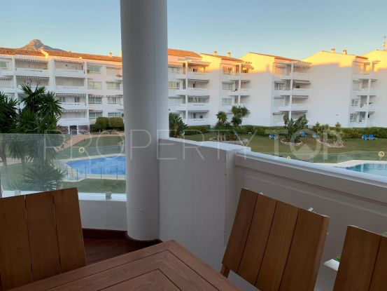 Apartment in Playa Rocio with 2 bedrooms   SMF Real Estate