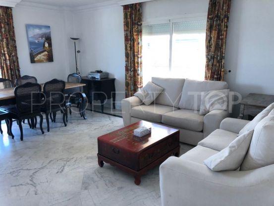 Apartment in Marina Banus for sale   SMF Real Estate