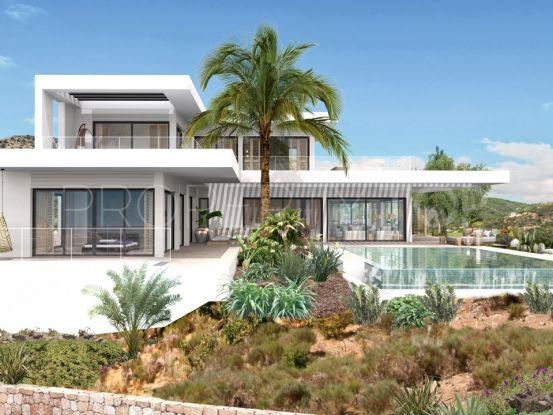 4 bedrooms Monte Mayor villa   SMF Real Estate