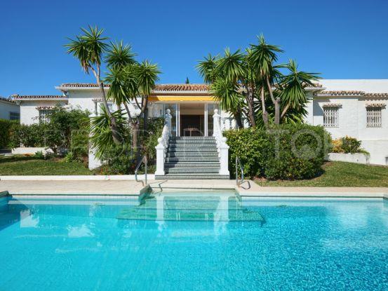 For sale villa with 3 bedrooms in Nueva Atalaya   SMF Real Estate