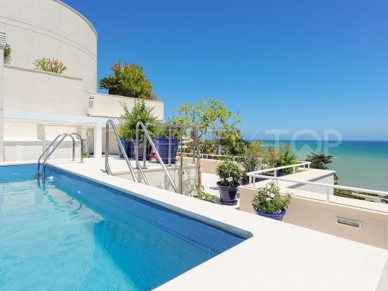Los Granados Playa 3 bedrooms duplex penthouse for sale   SMF Real Estate