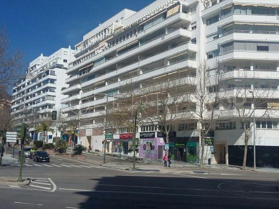Marbella Centro commercial premises for sale | Marbella Unique Properties